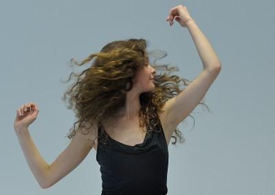Alina tanzt, H.W.Domnik