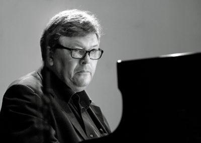 Steve Melling, H.W.Domnik