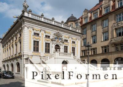 Alte Börse Dresden