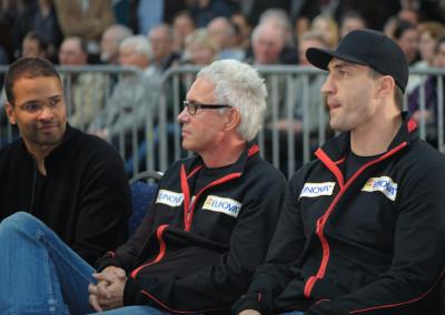 Bernd-Bönte-Wladimir-Klitschko