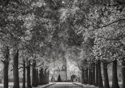 Schlossallee II, H.W.Domnik sw