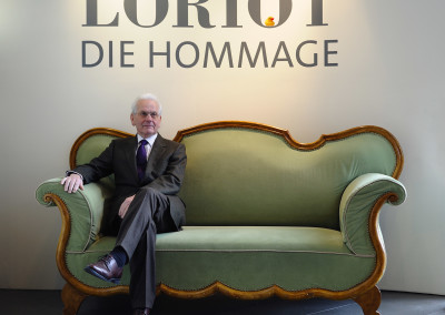 Hommage an Loriot