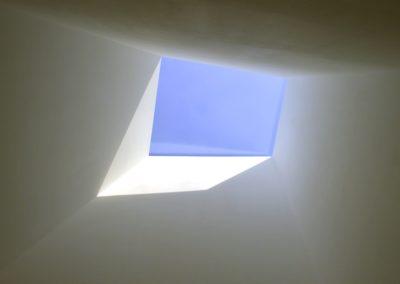 Blue Sky, H.W.Domnik