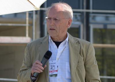Herbert Watterott, Radsportkommentator