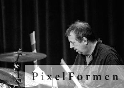 Kurt Billker, Philip van Endert Trio