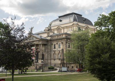 Wiesbaden Staatstheater
